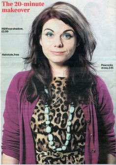 not good execution Amazon Official Site, Caitlin Moran, Interesting Faces, Role Models, Fangirl, Nice Face, How To Wear, Inspiration, Marketing