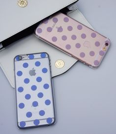 ColorSplash cases for iPhone  from Elemental Cases