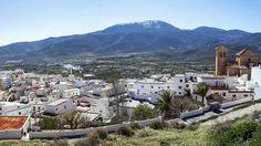Alpujarra en #Almería