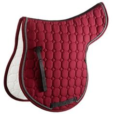 Equiline Octagon saddlecloth bordeaux Riding Gear, Bordeaux, Saddle Blanket, Range Rover Sport, Contrast Color, Bordeaux Wine