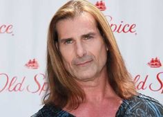 Model Fabio Lanzoni Is Now Officially A U.S. Citizen