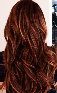 Warm Blonde Hair Color Best Of Fashion Auburn Balayage Super top 35 Warm and Lux. Warm Blonde Hair Color Best Of. Red Hair With Blonde Highlights, Warm Blonde Hair, Hair Color Balayage, Caramel Highlights, Auburn Balayage, Brown Highlights, Caramel Balayage, Dark Red Balayage, Auburn Ombre