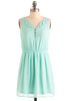 Good to Sea You Dress, #ModCloth