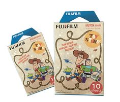 Find More Film Information about 1Pack Fujifilm Instax Mini Film Toy Story 20th For Fuji Instant Camera Mini Neo 90 8 25 50s SP 1 SP 2 10 sheets,High Quality story puppet,China story doll Suppliers, Cheap story definition from Photography store on Aliexpress.com