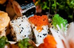 JRO, Organization to Promote Japanese Restaurants Abroad, was created in 2008. Rome's best Japanese restaurants carry JRO approval.