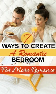 Is intimacy lacking in your marriage? Maybe your bedroom has something to do with it. Create a romantic bedroom with these simple tips. Romantic bedroom ideas, how to create a romantic bedroom #marriage #marriagetips #intimacy #husband #wifey #relationships #marriageadvice