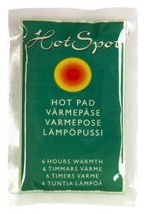 Hot Spot varmepose