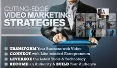 Cutting Edge Video Marketing Strategies - Reel Marketing Insider (RMI) | http://viralvideomarketer.com/rmi