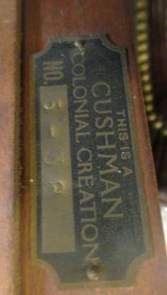 Cushman Furniture