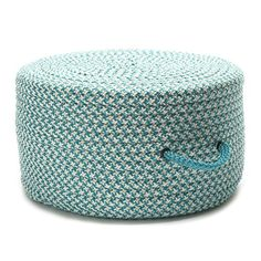 Houndstooth Pouf UF57 Ottoman >>> Check this awesome product by going to the link at the image. (This is an affiliate link)