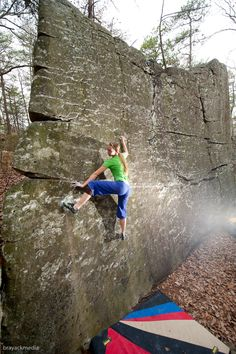 www.boulderingonline.pl Rock climbing and bouldering pictures and news Guidebook Review: Ro