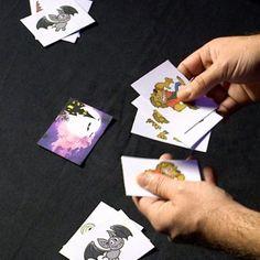 El hotel misterioso, un truco de magia fantástico para niños.