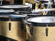 Drumset Stock Photo - 3659715