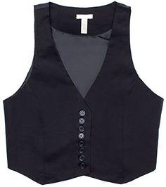 Women's Button Up Vest Top, Jet Black-Large Ragstock https://www.amazon.com/dp/B00HS12Q3S/ref=cm_sw_r_pi_dp_8acxxb21QM6XM  20 each