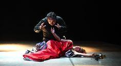 Rigoletto - foto di Roberto Ricci