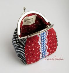 Lots of coin purses