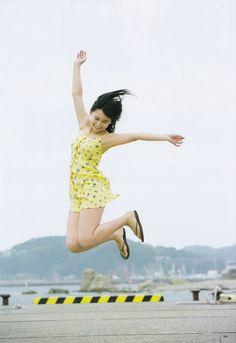 小嶋真子!