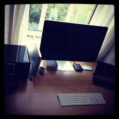 #HjemmekontorBoka2012 - @hpnhansen- #webstagram