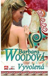 #alpress #barbarawood #vyvolena #roman #historie #nero #knihy