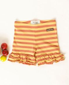 NYFS - Size 18m & 2, Coney Island Shorties From Platinum Upload 01/16/13 (RV $30) Came in Sizes 18m, 2, 4, 6, 8, 10, 12