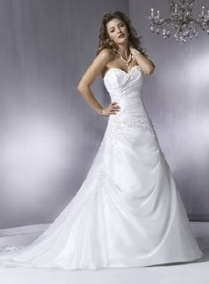 bride dresses and brides maids dresses