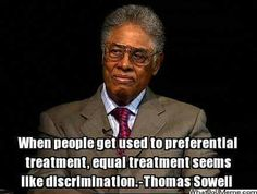 "Thomas Sowell Sums Up How Liberals See ""Racism"" Everywhere Quotable Quotes, Wisdom Quotes, Life Quotes, Qoutes, Lyric Quotes, Movie Quotes, Quotes Quotes, Great Quotes, Inspirational Quotes"