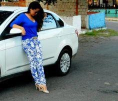 look Azulejo