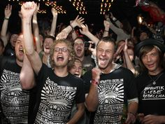 How The Pirate Party from Sweden is Changing the World