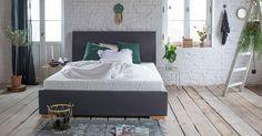Ivy / Ivy / Łóżka tapicerowane