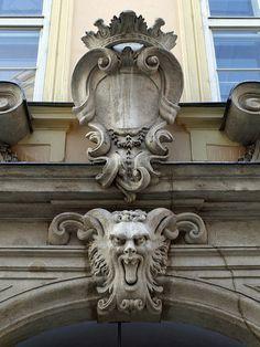 Kobližná ulice - Brno
