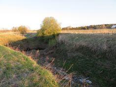 Uhaku karstiala / Uhaku karst area Estonia  karst karstiala veekogu jõgi eesti veeblogi veeveeb veeblog veeseireee