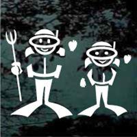 Scuba Diving Couple :)