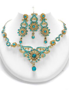 Fashion Jewelry Manufacturer, wholesaler and Exporter Pakistani Jewelry, Bollywood Jewelry, Fashion Earrings, Fashion Jewelry, Indian Jewelry Sets, Diamond Necklace Set, Body Jewellery, Victorian Jewelry, Wedding Jewelry Sets