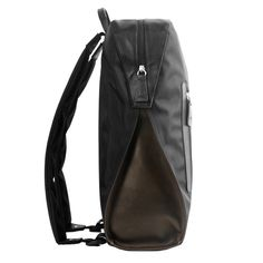 Northwest backpack side view