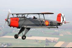 CASA 1-131E Jungmann