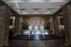 PORTFOLIO STUDIO SIMONETTI: Hall@Golden Palace (credits Luca Gambuti), architectural project of interiors, #studiosimonetti #progettoalberghiero #goldenpalacetorino  #hotel5stellelusso #fabrizioplessi #hotelproject