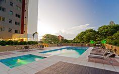 Hotel Slaviero Suítes #FozdoIguaçu