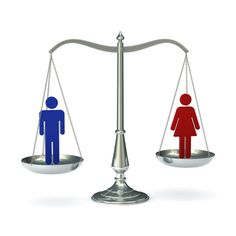 Equal jobs and #equality for men and #women – A distant dream
