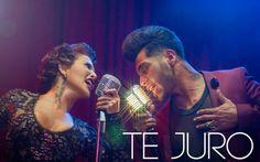 """Samo y Alejandra Guzmán unen sus talentos para """"Te juro"""", segundo sencillo del nuevo proyecto del veracruzano."""
