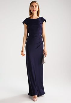 1c4b5000c54 Robes de soirée Young Couture by Barbara Schwarzer Robe de cocktail - navy  bleu foncé