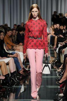 Louis Vuitton | Mônaco | Cruise 2015 - Vogue | Fashion weeks