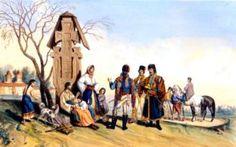 Obiceiuri valahe în Evul Mediu http://scrieliber.ro/obiceiuri-valahe-in-evul-mediu/