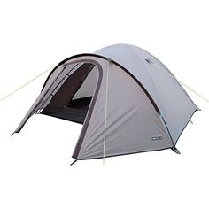 High Peak Outdoors Pacific Crest Tent (4-Person) ** Read more at the image link.