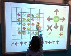 Kleuters digitaal! Codeer met Pixels - Kleuters digitaal! Toddler Learning Activities, Stem Activities, Writing Activities, Teaching Kids, Number Writing Practice, Writing Numbers, Free Puzzles For Kids, Digital Literacy, Computer Science
