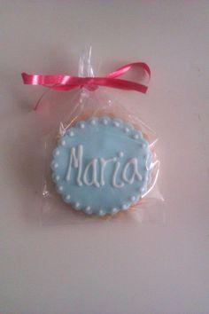 Comunión de María!!!