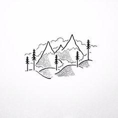 "2,934 харесвания, 27 коментара – David Powell (@david_rollyn) в Instagram: ""Sunday night doodles"""