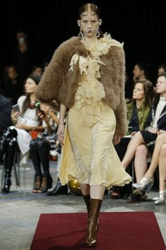 Givenchy Herfst/Winter 2015-16 (16)  - Shows - Fashion