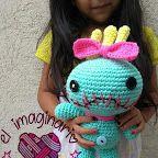 Mesmerizing Crochet an Amigurumi Rabbit Ideas. Lovely Crochet an Amigurumi Rabbit Ideas. Crochet Rabbit Free Pattern, Crochet Vest Pattern, Crochet Bunny, Crochet Dolls, Disney Crochet Patterns, Crochet Designs, Doll Patterns, Knitting Patterns, Crochet 101