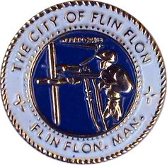 The City of Flin Flon Manitoba, Canada