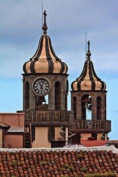 Orotava, Canary Islands  Spain